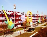 Disney's All-Star Music Resort (3*)
