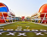 Disney's All-Star Sports Resort (3*)