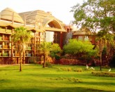 Disney's Animal Kingdom Villas - Jambo House (4*)