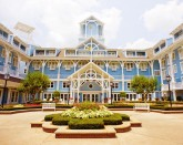 Disney's Beach Club Resort (5*)