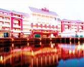 Disney's BoardWalk Villas (4*)