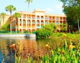Disney's Coronado Springs Resort (4*)