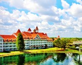 Disney's Grand Floridian Resort & Spa (5*)