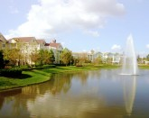 Disney's Saratoga Springs Resort & Spa (4*)