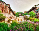 Disney's Wilderness Lodge (4*)