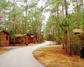 The Cabins at Disney's Fort Wilderness Resort (3*)