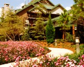 The Villas at Disney's Wilderness Lodge (4*)